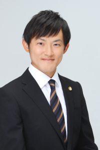 山田健正弁護士