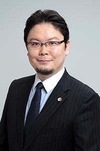 代表弁護士  田中 広太郎